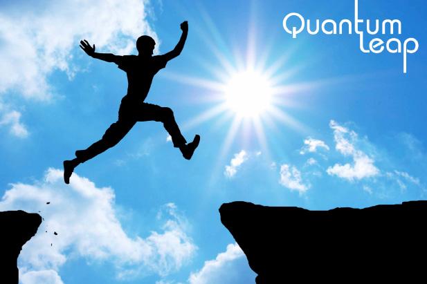 Quantum Leap; Arya Noble's 2025 Vision