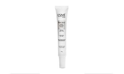 ESME Matte Sense: Skin Primer to Control Excessive Oil Instantly